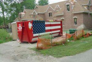 Dumpster Rental Long Island